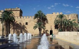 Car Hire Elche