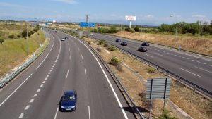 Highway Robbery Spain