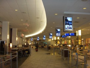car Hire Montreal Airport