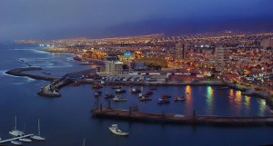 Car Hire Antofagasta