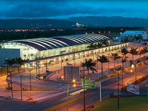 Car Hire San Jose Airport