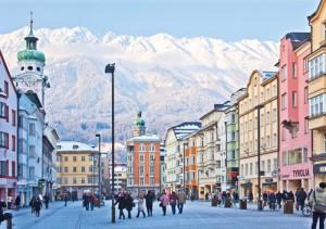 Car Hire Innsbruck