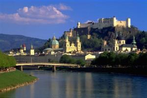 Car Hire Salzburg