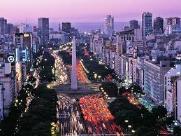 Car Hire Buenos Aires