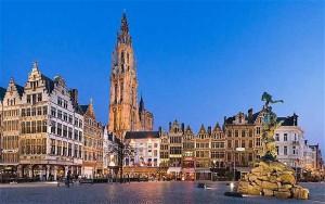 Car Hire Antwerp