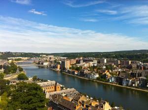 Car Hire Namur