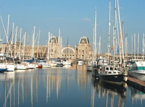 Car Hire Ostend