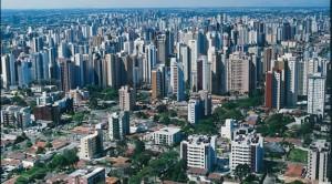 Car Hire Curitiba
