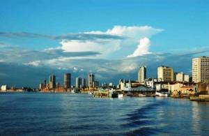Car Hire Manaus