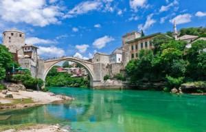 Car Hire Mostar