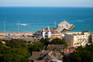 Car Hire Bournemouth