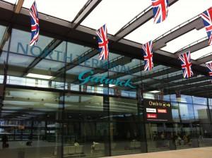 Car Hire London Gatwick Airport