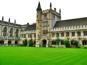 Car Hire Oxford