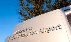 Car Hire Southampton Airport