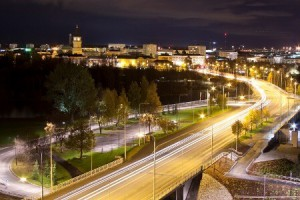 Car Hire Oulu