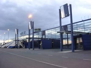 Car Hire Oulu Airport