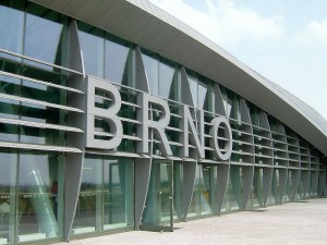 Car Hire Brno Airport