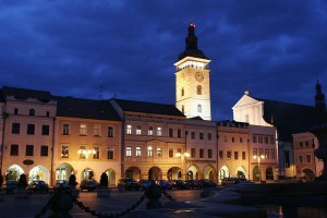 Car Hire Ceske Budejovice