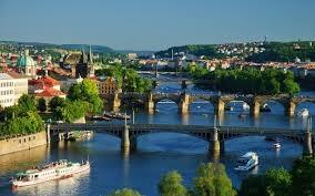 Car Hire Prague