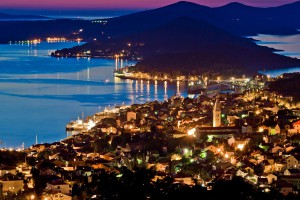 Car Hire Mali Losinj