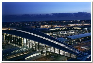 Car Hire Copenhagen Kastrup Airport