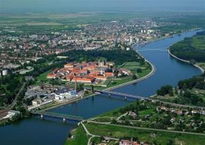 Car Hire Osijek