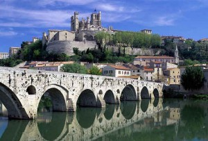 Car Hire Beziers