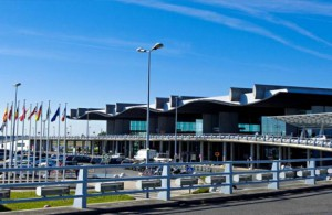 Car Hire Bordeaux Airport