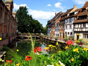 Car Hire Colmar
