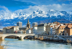 Car Hire Grenoble