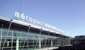 Car Hire Marseille Airport