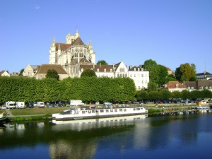 Car Hire Auxerre