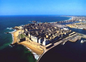 Car Hire Saint Malo