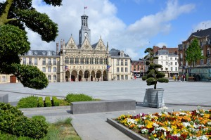 Car Hire Saint Quentin