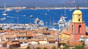 Car Hire Saint Tropez