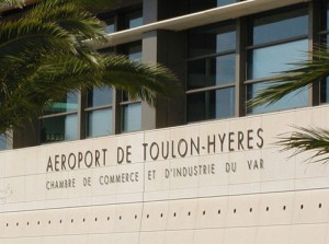 Car Hire Toulon Airport