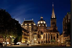 Car Hire Aachen