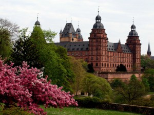 Car Hire Aschaffenburg