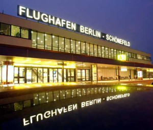 Car Hire Berlin Schoenefeld Airport
