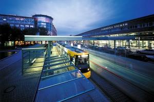 Car Hire Bremen Airport