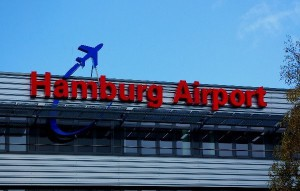Car Hire Hamburg Airport