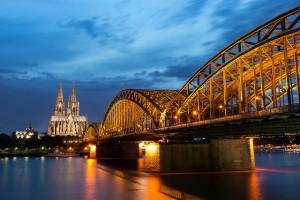 Car Hire Cologne