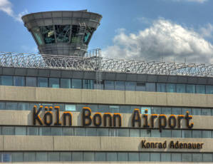 Car Hire Cologne-Bonn Airport