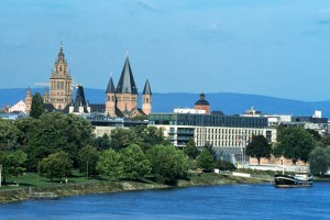 Car Hire Mainz
