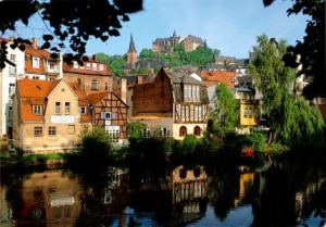Car Hire Marburg