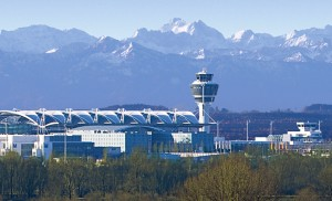 Car Hire Munich Airport