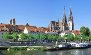 Car Hire Regensburg