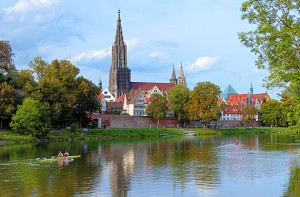 Car Hire Ulm