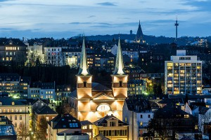 Car Hire Wuppertal