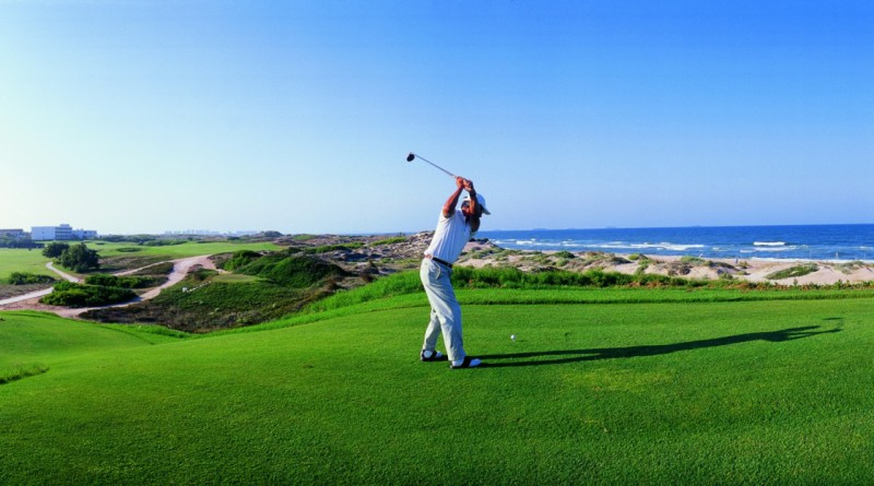 Golf Courses Costa Blanca